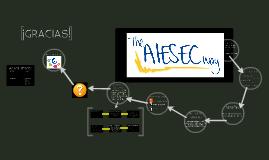 AIESEC WAY