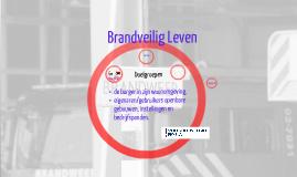 Brandveilig leven VR Fryslân
