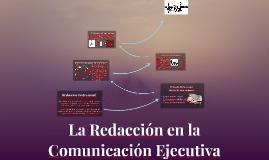 Copy of La Redaccion Ejecutiva