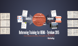 Tyrnhaw Refereeing Training 2015 - Krisztina Nagy