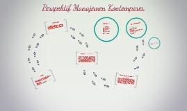 Perspektif Manajemen Kontemporer