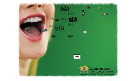 PEF  12/08/16 Communication Skills for Non-native English Speakers