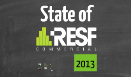 2014 CRE State of RESF