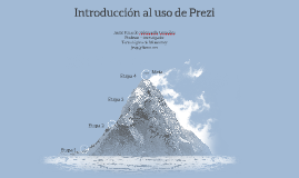 Copy of Introducción al uso de Prezi
