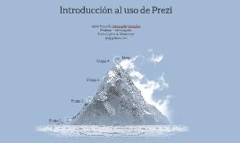 Copy of Introducción al uso de Prezi