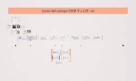 DSM-5 Y CEI-10