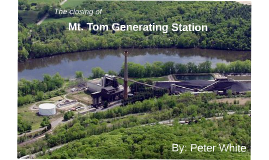 Mt. Tom Generating Station