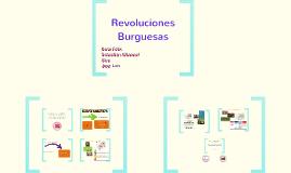 ¿En donde comenzó la segunda Revolución?