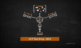 Copy of ACT Test Strategies