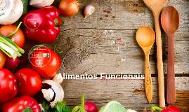 Copy of Alimentos Funcionais