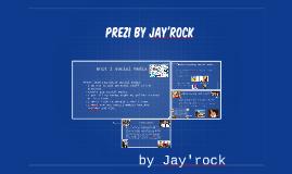 prezi by jay'rock