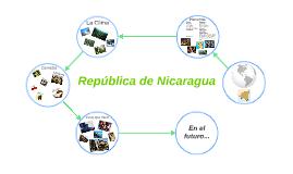 The Republic of Nicaragua