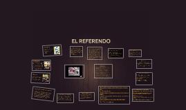 Copy of EL REFERENDO