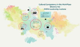 Cultural Competency In the WorkPlace