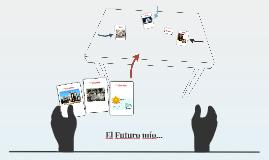 El futuro mio project - spanish