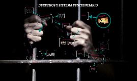 DERECHOS Y SISTEMA PENITENCIARIO