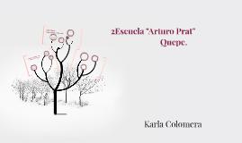 "2Escuela ""Arturo Prat"""