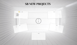SB NEW PROJECTS