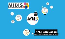 Copia de AYNI Lab Social