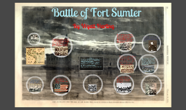 Copy of Battle of Fort Sumter