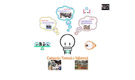 Comercio Formal e Informa