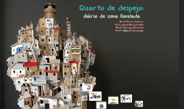 """Aulão interdisciplinar: """"Quarto de Despejo"""" (2017)"""