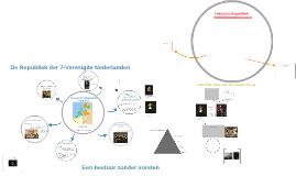 Het bestuur en hiërarchie in de Republiek (OB)