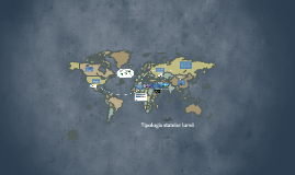 Copy of Tipologia statelor lumii