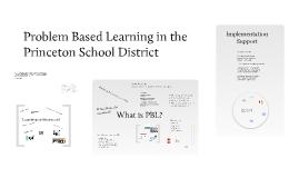 PBL for Princeton
