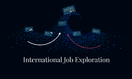 International Job Exploration