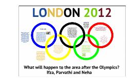 Copy of Olympics