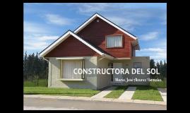 CONSTRUCTORA DEL SOL