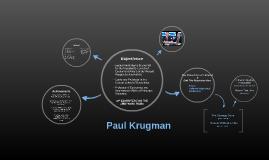 Copy of Copy of Paul Krugman