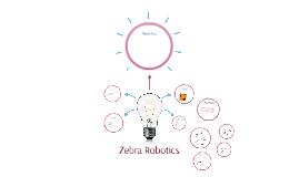 Zebra Robotics Week-4