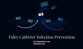 Foley Catheter Infection Prevention