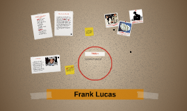 Copy of Frank Lucas