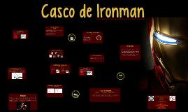 Copy of Casco de Ironman