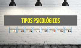 TIPOS PSICOLÓGICOS
