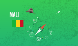 ·The Republic of Mali is a landlocked country in West Africa