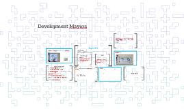 Copy of Development Mayora