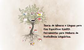 Teoria de Gêneros e Línguas para Fins Específicos (LinFE): F