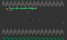 Copy of Caso de estudio Miguel