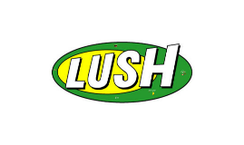 Copy of lush spreekbeurt