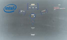 Case Analysis: Intel Corporation 1968 - 2003