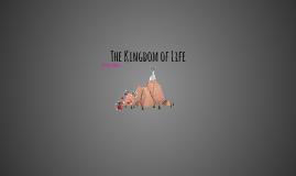 The Kingdom of Life