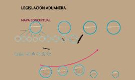 Copy of Legislación Aduanera (Mapa Conceptual)