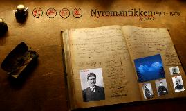 Copy of Nyromantikken