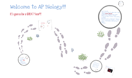 Copy of Copy of Back To School Night-AP Biology