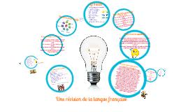 Les fondamentaux du français