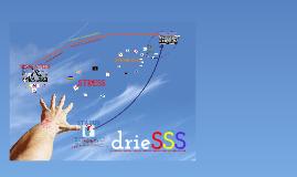 drieSSS; een tastend netwerk verbindt voelende mensen